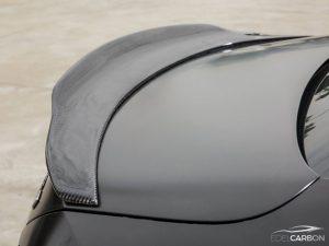 Carbon Race Style Heckspoiler W205 Limousine 1