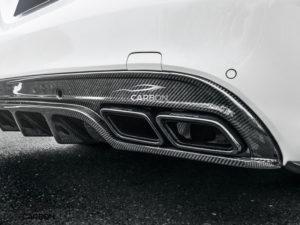 W205 4D AMG FD GT 3